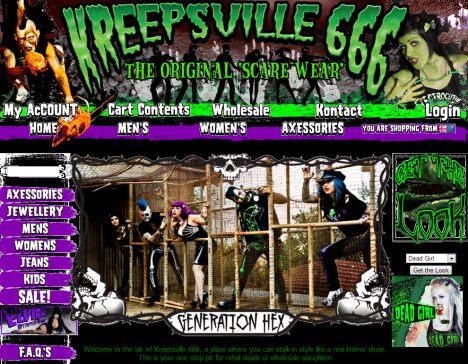 kreepsville666
