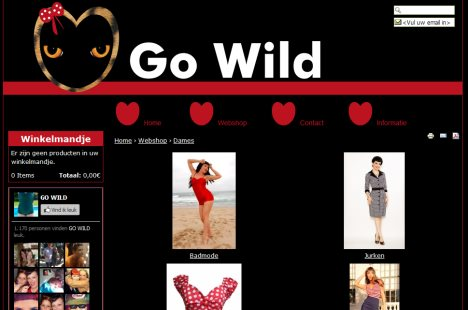 gowild-be