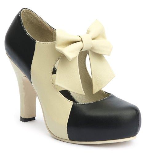 Schuhe Pinup Fashion De