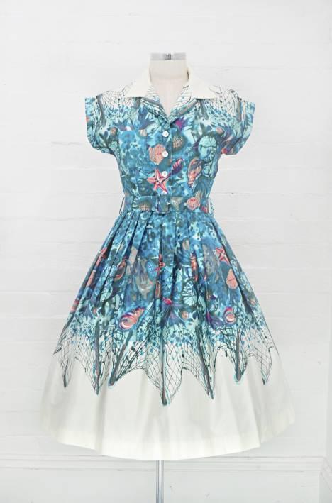 Retrospec D Vintage Inspirierte Kleider Aus Sydney