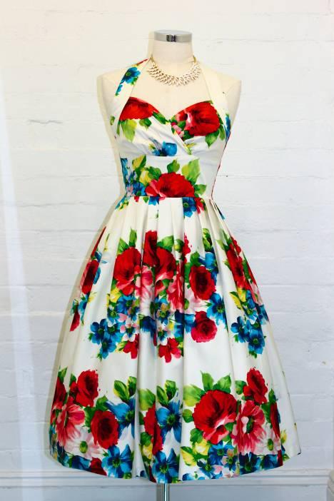 Vintage kleider namen