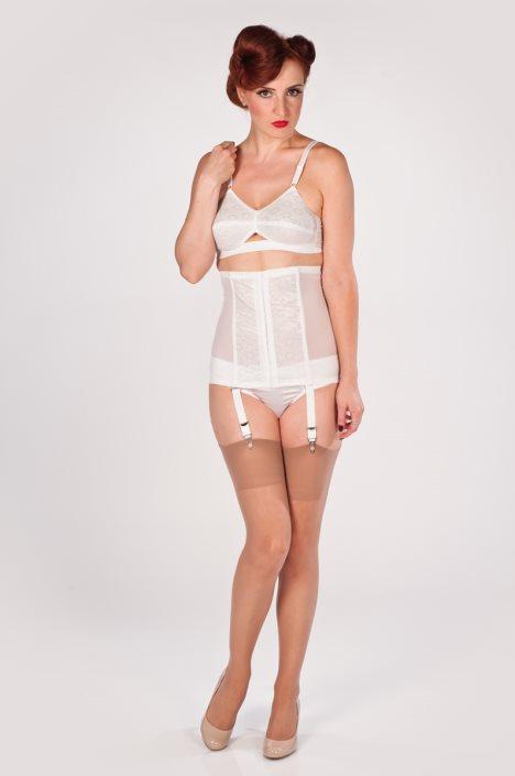 retro-lingerie