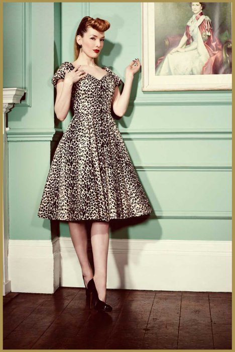 leopard-swing-dress
