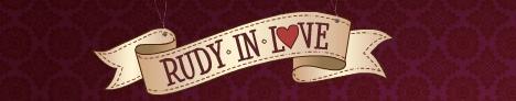 Rudy in der Liebe Logo