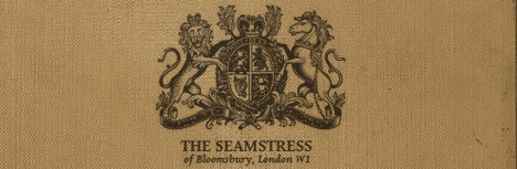 seamstredss of bloomsbury