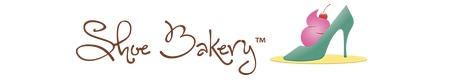 shoe bakery logo
