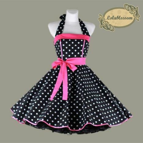Petticoat kleider aus deutschland