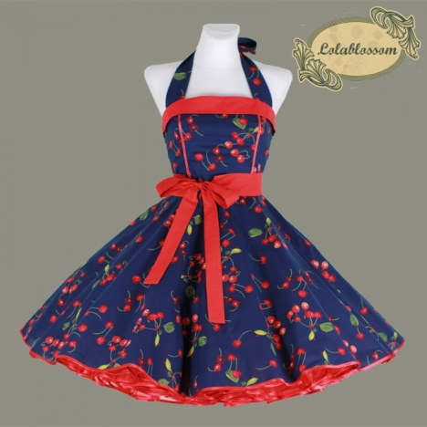 kirschen rockabilly dress