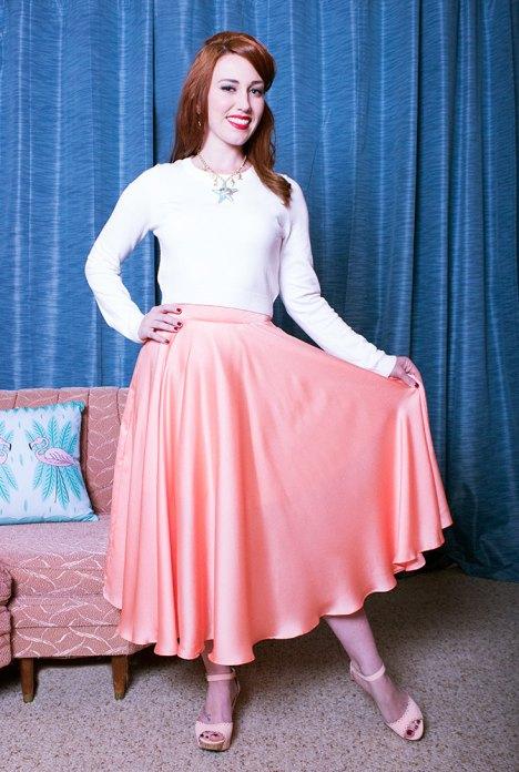 Peach-spring-fling-skirt