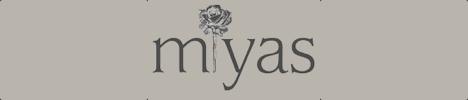 miyas logo