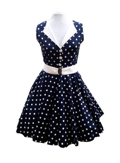 Oh La Lovelies Kleid