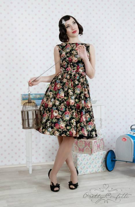 Miss-Vintage.de – Retro Mode im Pretty Confetti Shop