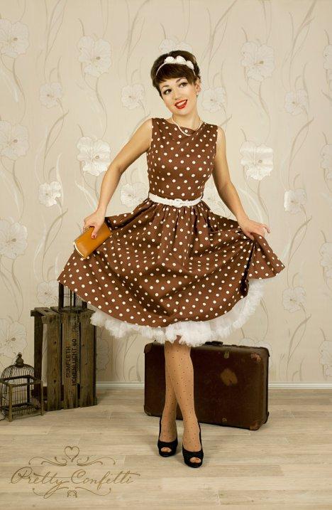Vintage style klamotten  Rockabilly Style @ Pinup-Fashion.de