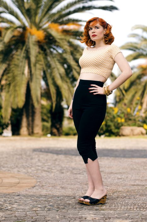 ropa rockabilly 50s barcelona