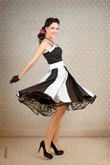 Sweet Cherry Clothing 1950 S Styles For Men And Women Pinup