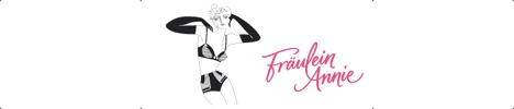 fräulein annie logo