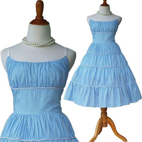 Marilynmonoe reproduction dress