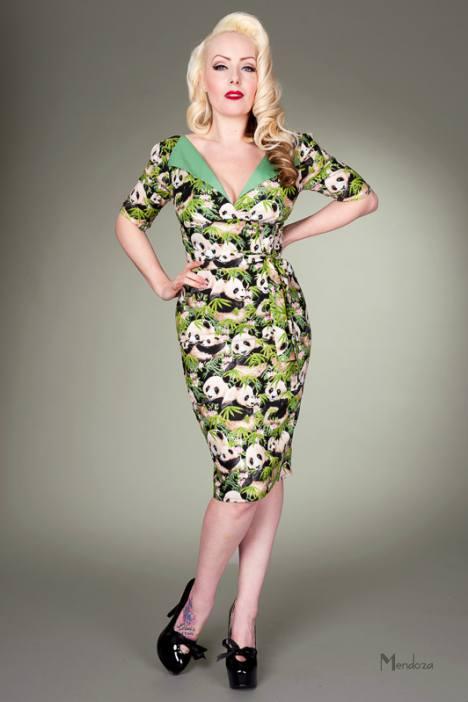 Limb Clothing Pinup Fashion De