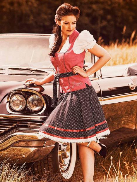 pin up dirndl