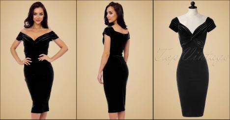 Pinup-Fashion Style-Ideas (3)