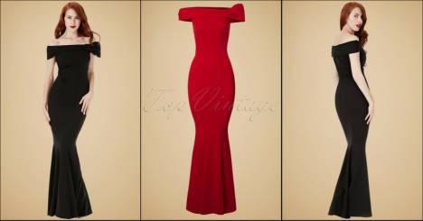 Pinup-Fashion Style-Ideas