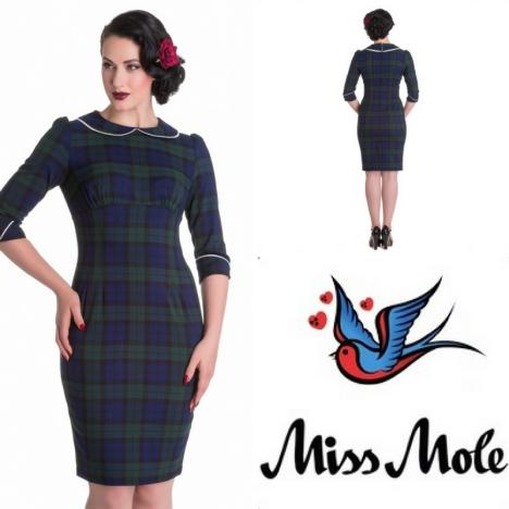 design miss mole