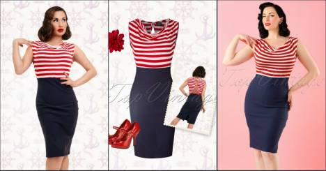 Pinup-Fashion Style-Ideas